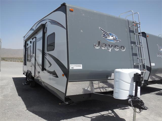 Buy a New Jayco Octane in Anthony, TX.