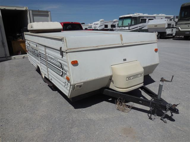 Buy a Used Jayco Jayco in Anthony, TX.