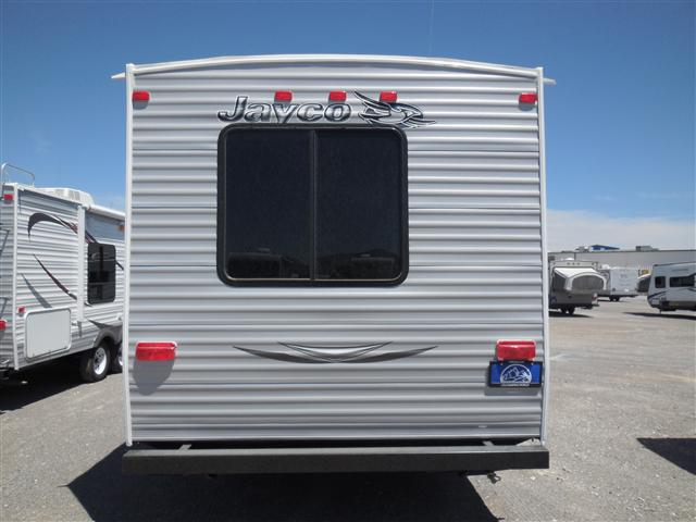 Travel Trailer For Sale Cleveland Tx >> New 2015 Jayco Jay Flight Travel Trailers For Sale In Anthony, TX - LC549002 - Camping World