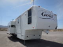 Used 2003 Alfa Gold 34RLIKBS Fifth Wheel For Sale