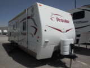 Used 2007 Fleetwood Prowler Lynx 270FQ Travel Trailer For Sale