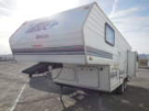 Used 2002 Thor Tahoe Lite 21MB Fifth Wheel For Sale