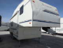 Used 1998 Fleetwood Terry 245 Fifth Wheel For Sale