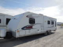 Used 2008 Keystone FreedomLite 281RLS Travel Trailer For Sale