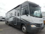Used 2007 Coachmen Aurora 36FWS Class A - Gas For Sale