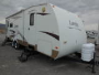 Used 2008 Keystone Laredo 271RL Travel Trailer For Sale