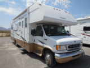 Used 2002 Holiday Rambler Atlantis 31PSB Class C For Sale