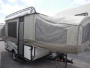 Used 2014 Palomino Viking CWS10 Pop Up For Sale