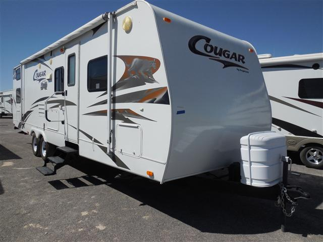 Buy a Used Keystone Cougar in Anthony, TX.