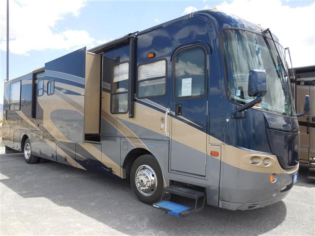 2006 Coachmen Cross Country SE