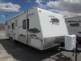 Used 2008 Skamper Kodiak 30BHSL Travel Trailer For Sale