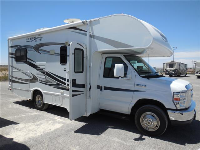 Used 2012 Fourwinds Freedom Elite