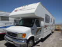 Used 2004 Fourwinds Chateau 31N Class C For Sale