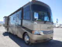 Used 2004 Fourwinds INFINITY 35F Class A - Gas For Sale