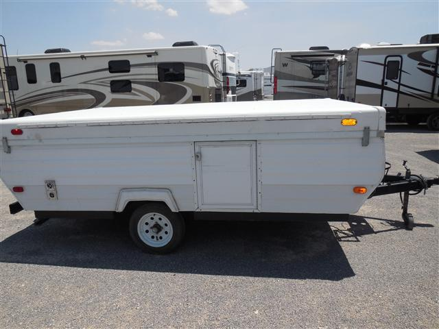 Buy a Used Palomino Viking in Anthony, TX.