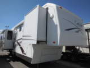 Used 2003 Carriage Carri-lite 36XTRM5 Fifth Wheel For Sale