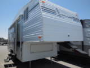 Used 1999 Fleetwood Mallard 23 5M Fifth Wheel For Sale