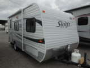 Used 2012 Jayco JAY FLIGHT SWIFT 185RB Travel Trailer For Sale