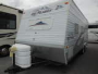 Used 2006 Jayco Jay Flight 23FB Travel Trailer For Sale