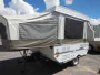 Used 2010 Forest River Rockwood 1640 LTD Pop Up For Sale