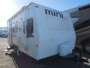 Used 2013 Forest River Rockwood 1809S Travel Trailer For Sale