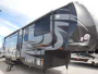 New 2015 Heartland Cyclone 4200 Fifth Wheel Toyhauler For Sale