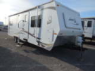 Used 2009 Arctic Fox Arctic Fox 26J Travel Trailer For Sale