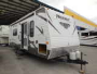 Used 2012 Keystone Hideout 23RB Travel Trailer For Sale