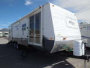 Used 2007 Keystone Hornet 31FLS Travel Trailer For Sale