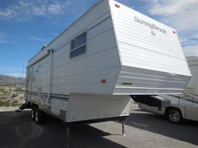 2002 Sunnybrook Mobile Scout