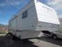 Used 2002 Sunnybrook Mobile Scout 2750S Fifth Wheel For Sale