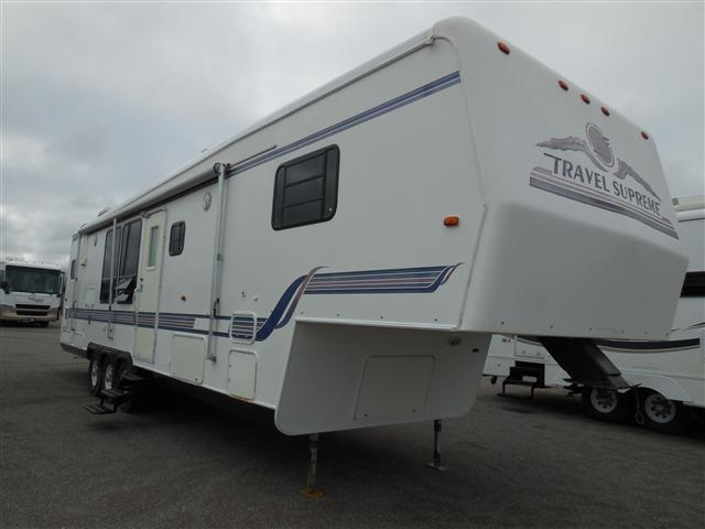 Buy a Used Travel Supreme Travel Supreme in Anthony, TX.