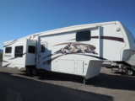 Used 2009 Keystone Montana 3665 RE LE Fifth Wheel For Sale