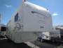Used 2003 NuWa HitchHiker II LS 29.5RLBG Fifth Wheel For Sale