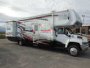 Used 2009 Weekend Warrior Road Warrior RWS3400 Class C For Sale