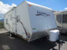 Used 2009 Dutchmen Freedom Spirit FS250LE Travel Trailer For Sale