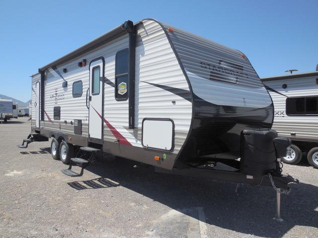 Perfect CALL US AT 5159617405 OR VISTIT US AT WWWHEROLDTRAILERSALESCOM2016 Heartland Sundance SD 3700RLBSUNDANCE By Heartland Recreational Vehicles Combines Luxury Comfort And Spaciousness To Provide You