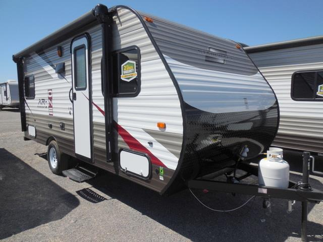 Perfect  Travel Trailer    Price  2452 For Sale In Orlando Arkansas