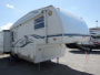 Used 2003 Keystone Cougar 286 Fifth Wheel For Sale