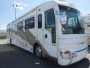 Used 2001 Fleetwood American Dream 40VS Class A - Diesel For Sale