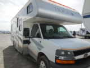 Used 2007 Fleetwood Tioga 22B Class C For Sale