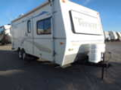 Used 2005 Fleetwood Terry 220RBS Travel Trailer For Sale