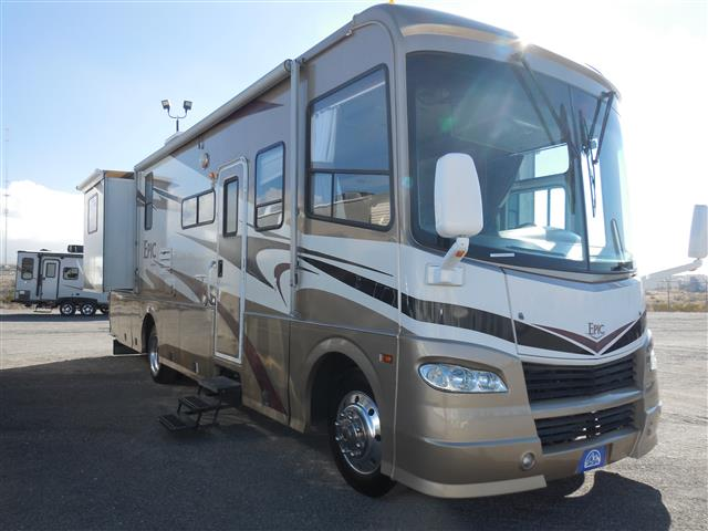 Used 2006 Coachmen Epic 3180DS Class A - Gas For Sale