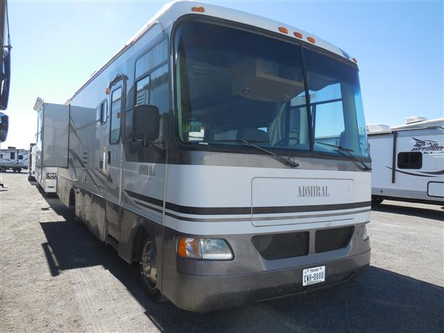 Used 2004 Holiday Rambler Admiral M30PD Class A - Gas For Sale