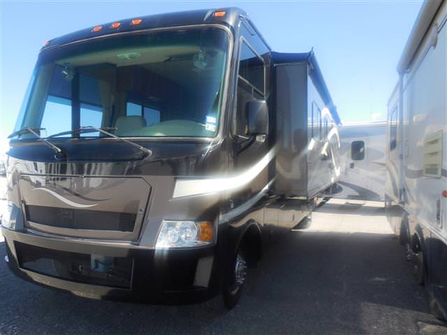 Used 2011 Damon DayBreak 3370 Class A - Gas For Sale