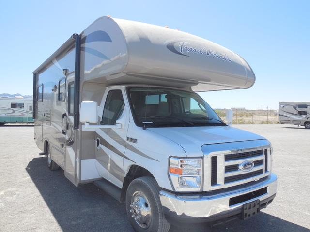 Used 2014 Thor Four Winds 24C Class C For Sale
