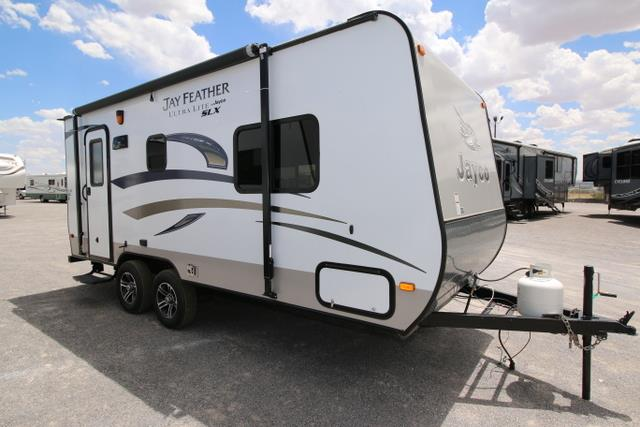 New 2015 Jayco JAY FEATHER SLX 18SRB Travel Trailer For Sale