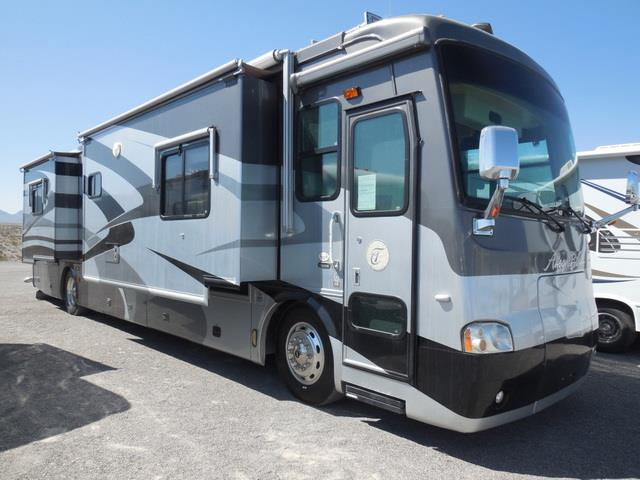 2005 Tiffin Allegro Bus