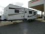 Used 2006 Americamp Summit Ridge 315QBS W/SLIDE Travel Trailer For Sale
