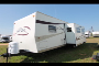 Used 2006 Americamp RV Summit Ridge 315QBS W/SLIDE Travel Trailer For Sale